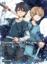 Sword Art Online #09 Alicyzacja: Początek