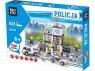 Klocki Blocki: Policja Komenda 631 elementów (KB6725)