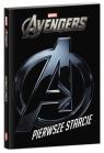 Marvel Avengers Pierwsze starcie