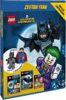 Lego DC Super Heroes Zestaw fana