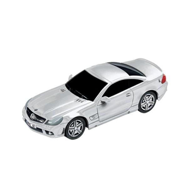 P&S Mercedes SLR Street Car