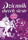 My Little Pony Dziennik dwóch sióstr