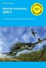 Samolot bombowy Jer-2 Kempski Benedykt