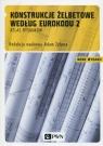 Konstrukcje żelbetowe według Eurokodu 2 Atlas rysunków