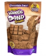 Kinetic Sand: Piasek kinetyczny. Smakowite Zapachy - czekolada