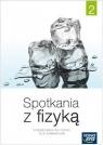 Spotkania z fizyką. Podręcznik dla gimnazjum. Część 2.