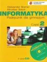 INFORMATYKA GIM KL 2 PODĘCZNIK 2010 Aleksander Bremer, Mirosław Sławik