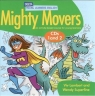 Mighty Movers. Audio CD Viv Lambert, Wendy Superfine