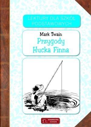Przygody Hucka Finna Twain Mark