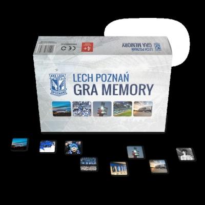 GRA MEMORY LECH POZNAN-KKS LECH POZNAN -
