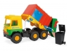 Middle Truck - Śmieciarka (32380)