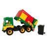 Wader, Middle Truck Śmieciarka (32380)
