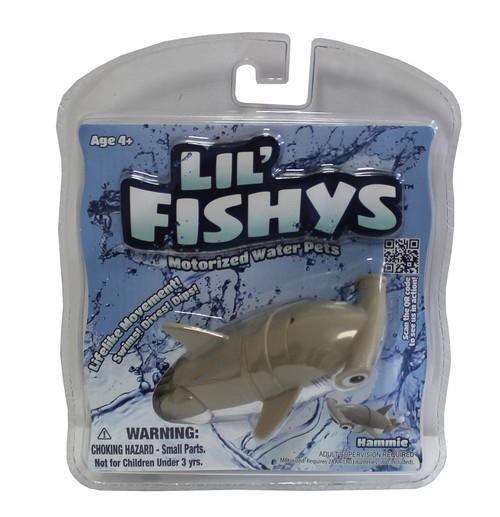 Lil Fishys rybka Hammie