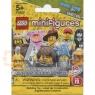 LEGO Minifigurki Seria 12 (71007)