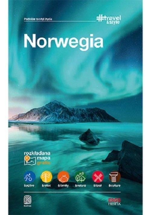 Norwegia #Travel&Style Zralek Peter, Byrtek Katarzyna