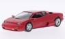 WHITEBOX Lamborghini Acosta (red) (198870)