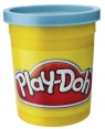 Play-Doh Pojedyncza tuba niebieska