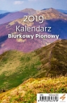 Kalendarz 2019 Biurkowy Pionowy HELMA