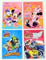 Notes A6/30k Minnie & Mickey (607680)
