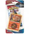 Pokemon TCG: Sword & Shield. Battle Styles - Checklane Booster - Charmander MIX (176-80823)