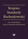 Krajowe Standardy Rachunkowości wraz ze Stanowiskami Komitetu Standardów Rachunkowości