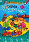 Akademia przedszkolaka Zabawa z cyferkami