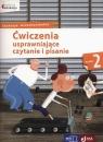 Ćwiczenia usprawniające czytanie i pisanie  2 Kozyra-Wiśniewska Aleksandra, Soból Anna