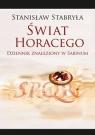 Świat Horacego Dziennik znaleziony w Sabinum