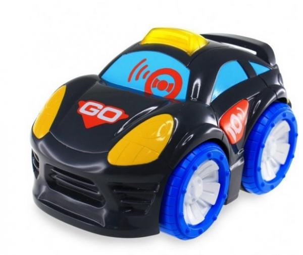 Odjazdowe autko Taxi