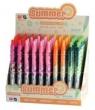 Długopis zapachowy Summer mix kolorów