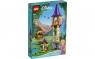 Lego Disney Princess: Wieża Roszpunki (43187) Wiek: 6+