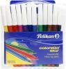 Pisaki Colorella C302 12 kolorów (C 302/12)