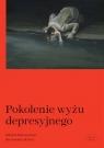 Pokolenie wyżu depresyjnego. Biografia Tabaczyński Michał