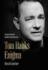Tom Hanks. Enigma Gardner David