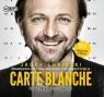 Carte blanche  (Audiobook) Lusiński Jacek