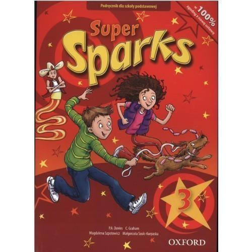 Super Sparks 3 SB w. 2016 P.A. Davies, C. Graham