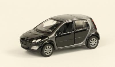 Samochód Smart Forfour .