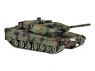 Leopard 2 A6/A6M - model do sklejania (03180)