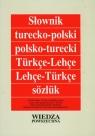 Słownik turecko-polski polsko-turecki