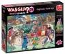 Puzzle 1000 Wasgij Napad na drodze G3