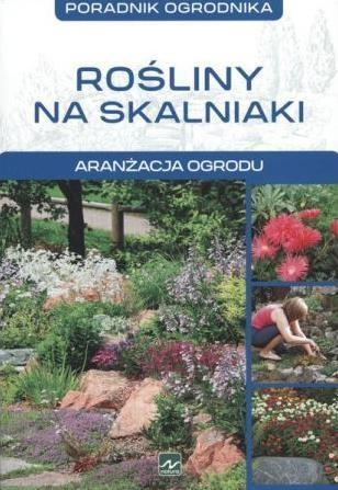 Rośliny na skalniaki Mazik Michał