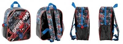 Plecak przedszkolny Spiderman SPX-303 PASO