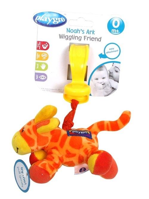 Przyjaciel Żyrafa