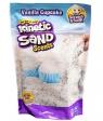 Kinetic Sand: Piasek kinetyczny. Smakowite Zapachy - wanilia (6053900/20117330)