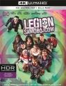 Legion Samobójców (2 Blu-ray) 4K