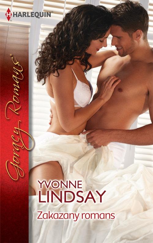 Zakazany romans Lindsay Yvonne