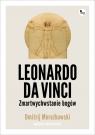 Leonardo da Vinci. Zmartwychwstanie bogów