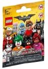 Minifigurki seria Batman (71017)