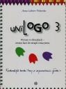UniLogo 3 Wyrazy w obrazkach zestaw kart do terapii rotacyzmu