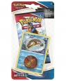 Pokemon TCG: Sword & Shield. Battle Styles - Checklane Booster - Arrokuda MIX